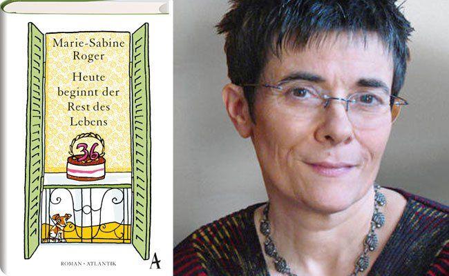 """""""Heute beginnt der Rest des Lebens"""": Roman um einen vermeintlich Todgeweihten"""