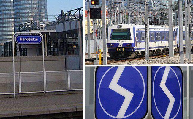 Bei diesen Wiener S-Bahn-Stationen ist die Miete am günstigsten