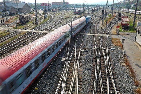 Bauarbeiten stehen auf der Franz-Josefs-Bahn in den Sommermonaten an