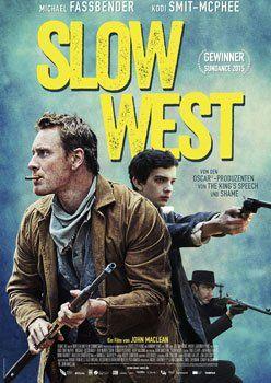 Slow West – Trailer und Kritik zum Film
