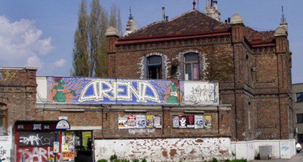 Auch 2015 hat das Arena Sommerkino wieder einiges zu bieten