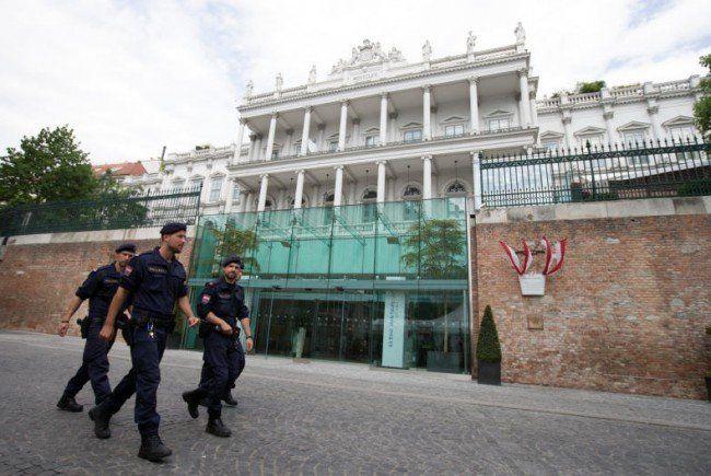 Die Verhandlungen mit dem Iran laufen in Wien weiter.