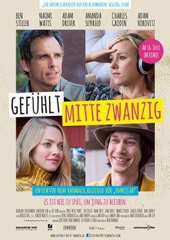 Gefühlt Mitte Zwanzig – Trailer und Kritik zum Film