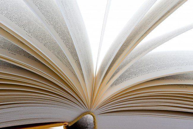 """Hostein gaarders Buch """"Sofies Welt"""" wird das Gratis Buch 2015."""