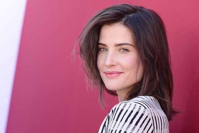 "Cobie Smulders musste nun den Dreh zum FIlm ""The Confirmation"" absagen."
