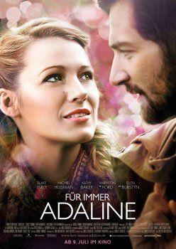 Für immer Adaline – Trailer und Kritik zum Film