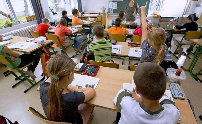 Eigene Schulklassen für Flüchtligskinder in Wien ab Herbst.