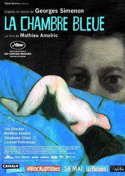 Das blaue Zimmer – Trailer und Kritik zum Film