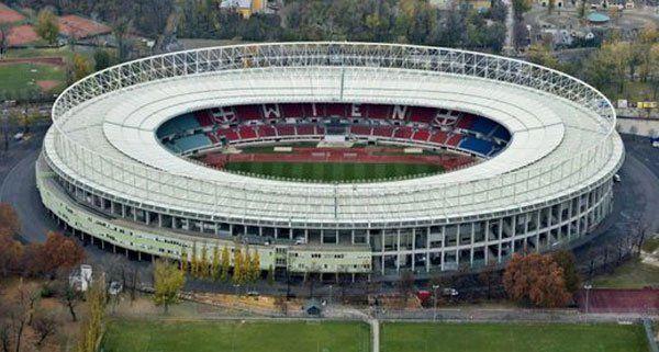 Staus und Sperren rund um das Ernst Happel-Stadion bei Rapid-Match erwartet.