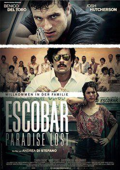 Escobar: Paradise Lost – Trailer und Kritik zum Film