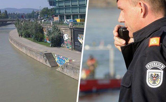 59-Jähriger starb bei Badeunfall in der Leopoldstadt