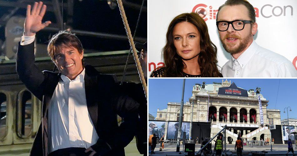 """Mission: Impossible"": Wiener Staatsoper als Action-Spielwiese"