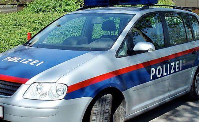 Schüsse fielen am Sonntag in Wien-Brigittenau.
