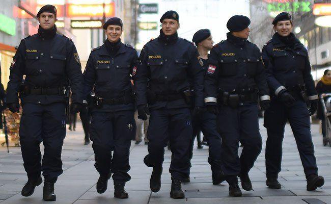 Gleich drei Großdemonstrationen finden am Samstag in Wien statt.