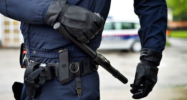 Wien-Ottakring: 33-Jähriger bricht Transportbox gewaltsam auf