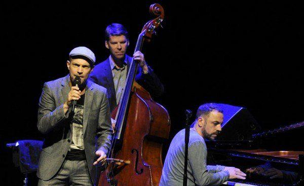 Roger Cicero sorgte für gelungenen Auftakt des 25. Jazz Fests in Wien