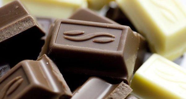 Süchtiger Dieb wollte in Wien 23 Packungen Schokolade stehlen