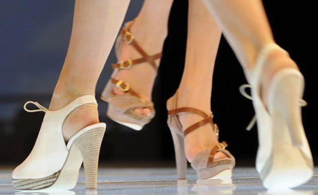 Welche Schuhe sind 2016 im Trend?