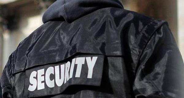 Im Prater wurde ein Security-Mitarbeiter verprügelt.
