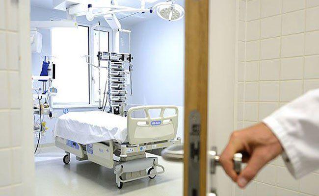 Die Spitalsärzte bekommen künftig höhere Zulagen.