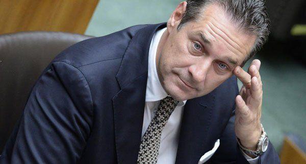 Rund um die Parteifinanzierung der FPÖ werden immer mehr Details bekannt.