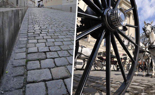 Die Geschichte Wiens findet sich auch in den Straßennamen