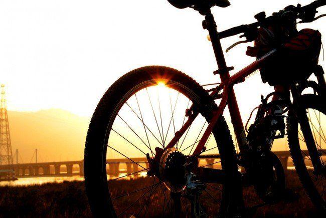 Radrouten für Ihren Sommerurlaub.