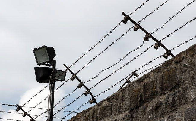 Der Ex-Spitzenkriminalbeamte befindet sich in U-Haft.