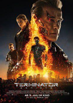 Terminator: Genisys – Trailer und Kritik zum Film