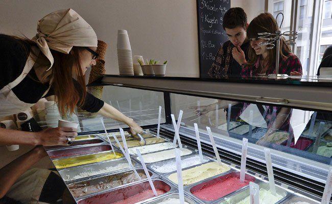 Veganista war der erste vollvegane Eissalon Wiens.