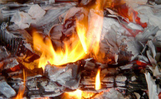Der Brandstifter in Krems konnte ausgeforscht werden.