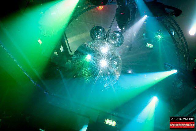 Party im Bermudadreieck: Im Gnadenlos ist immer Party-Stimmung