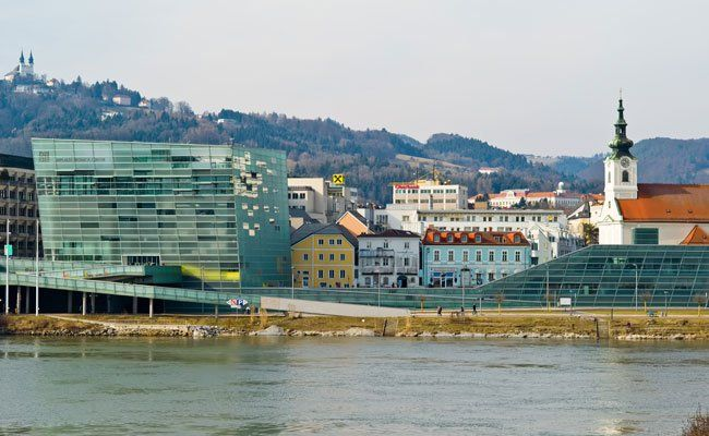 Im September finden in Oberösterreich Wahlen statt.
