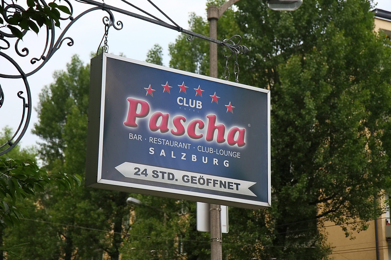 Pasha Salzburg