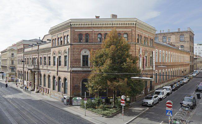 Am 30. August findet im WUK das Stöpsel Festival statt.