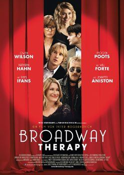 Broadway Therapy – Trailer und Kritik zum Film