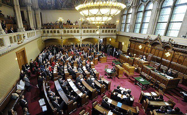 Wiener ÖVP will schärfere Prüfungen des Stadtrechnungshofes