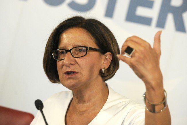 """Das Innenministerium appelliert """"eindringlich an die konstruktiven Kräfte in unserem Land""""."""