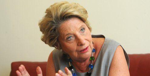 Läuft Ursula Stenzel zu FPÖ über?