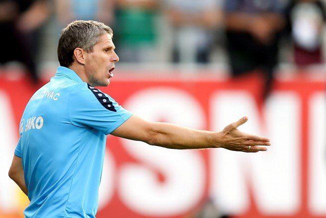 LIVE-Ticker zum Spiel SV Mattersburg gegen WAC ab 18.30 Uhr.