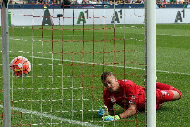 LIVE-Ticker zum Spiel SV Ried gegen Red Bull Salzburg ab 18.30 Uhr.