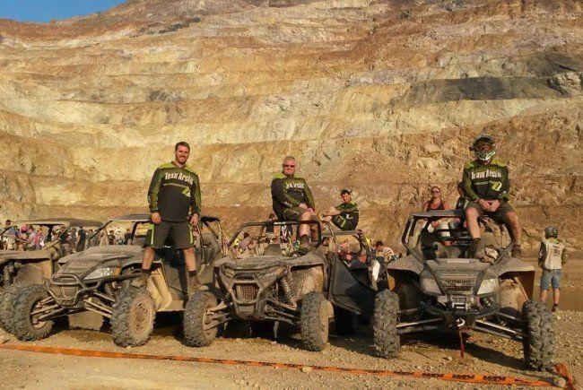 Quads und ATVs: Symbiose aus Motorrad und Traktor