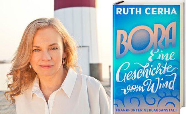 """""""Bora. Eine Geschichte vom Wind"""" von Ruth Cerha"""