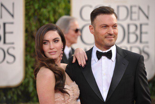 Megan Fox lässt sich nach fünf Jahren von Brian Austin Green scheiden.
