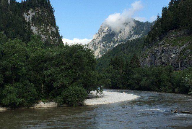 So wichtig ist Wasserkraft in Österreich.