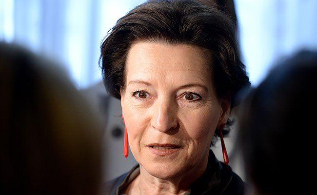 Gabriele Heinisch-Hosek äußerte den Bedarf nach mehr Geld für Sprachkurse