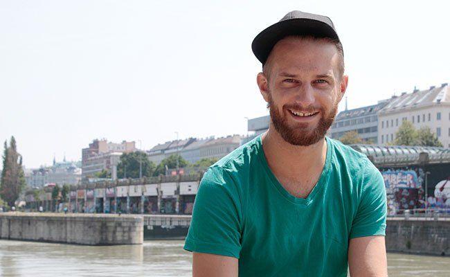Peter Kraus kandidiert in Wien für die Grünen