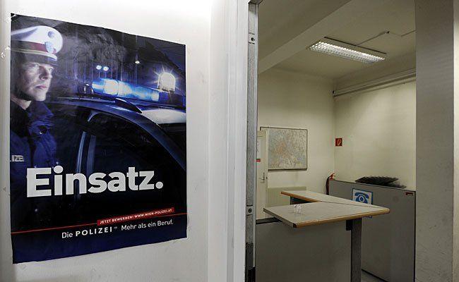 Welche Teile der Polizeiarbeit nach außen dringen bzw. an die Öffentlichkeit kommuniziert werden, wurde nun analysiert