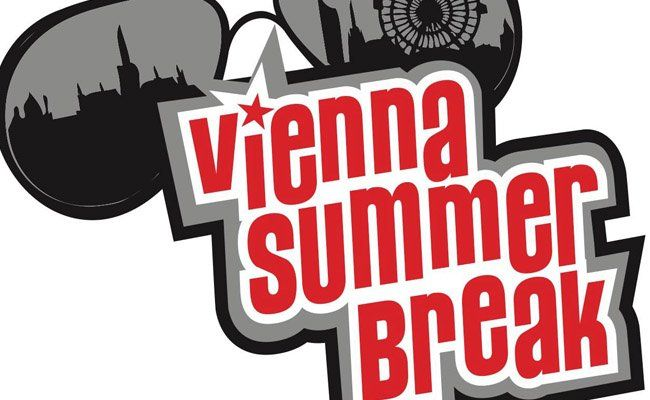 VIENNA.at verlost 2x2 VIP-Tickets für den Vienna Summerbreak