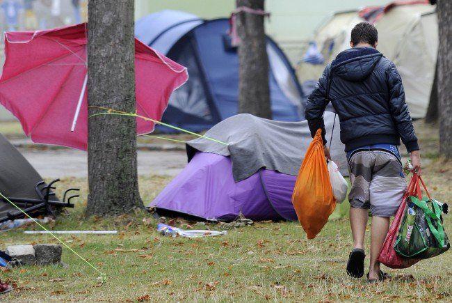Der ORF möchte in der aktuellen Flüchtlingssituation mit einer neuen Plattform helfen.